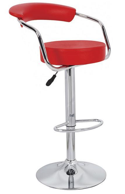 Барный стул JY 1006 W Это не просто комфортный барный стул - это фантастически стильное и очень